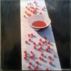 Discos de vinilo: PAUL MCCARTNEY. PAUL MCCARTNEY. EMI-APPEL, ORIGINAL UK 1970 PRIMER LP + DOBLE CARPETA. Lote 103970731