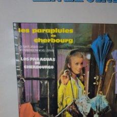 Discos de vinilo: EG24D//LOS PARAGUAS DE CHERBOURGO. Lote 103971675