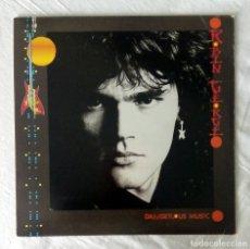 """Discos de vinilo: VINILO LP ROBIN GEORGE """"DANGEROUS MUSIC"""" BRONCE RECORDS 1984. Lote 103977923"""
