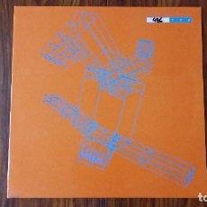 Discos de vinilo: VINILO 2LP KHOSMAKER - KLONIK (TU PIERDES / HEADSPIN 1999) RAP, HIP HOP, ELECTRO, ELECTRONICA.. Lote 103981575