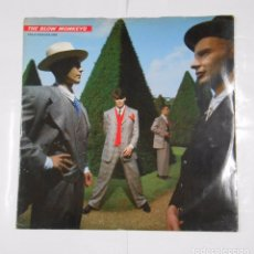 Discos de vinilo: THE BLOW MONKEYS. - THIS IS YOUR LIFE LONG. MAXI SINGLE. TDKDA8. Lote 103981631