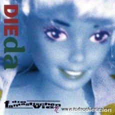 Discos de vinilo: DIE FANTASTISCHEN VIER - DIE DA - MAXI COLUMBIA GERMANY 1992 - HIP HOP. Lote 103984835