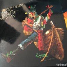 Discos de vinilo: ORFEON TERRA ANOSA (FOGAR DE BREOGAN) LP ESPAÑA 1976 (VIN-V). Lote 103995287