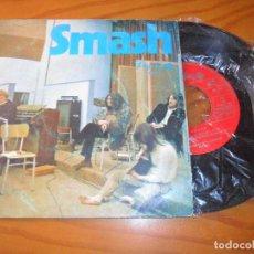 Discos de vinilo: SMASH - EP ESPECIAL CIRCULO DE LECTORES 1970- DECISION( LOOK AT THE RAINBOW/ I LEFT YOU/ ONE HOPELES. Lote 104021779