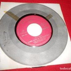 Discos de vinilo: TIP Y COLL FLANDIS MANDIS/OBDULIA SINGLE 7'' 1971 PROMO ZAFIRO. Lote 104031563