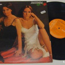 Discos de vinilo: LP - BACCARA - SORRY I'M A LADY , YES SIR, I CAN BOOGIE - BACCARA. Lote 104056463