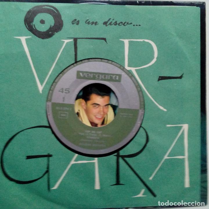Discos de vinilo: GOLDEN QUARTER- LUP DE LUP - EP 1964- EXC. ESTADO. - Foto 3 - 104058215