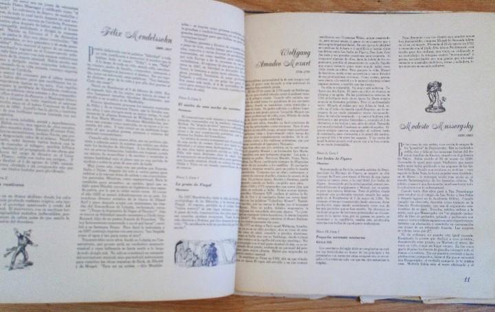 Discos de vinilo: BEETHOVEN 2 DISCOS Y ALBUM 1952 1a. EDICIÓN ALEMANIA DEUTSCHE GRAMMOPHON GESELLSCHAFT IX SINFONIE - Foto 8 - 104060871