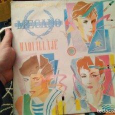 Discos de vinilo: EP DE MECANO . Lote 104068607