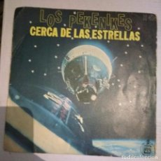 Discos de vinilo: LOS PEKENIKES. CERCA DE LAS ESTRELLAS / SOÑAR NO CUESTA NADA. Lote 104097519