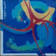 Discos de vinilo: ROBERT PLANT. SHAKEN ´N STIRRED. LP PROMOCIONAL ESPAÑA. . Lote 104121439