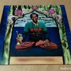 Discos de vinilo: DON CHERRY - HEAR & NOW (LP REEDICIÓN) NUEVO. Lote 139409600