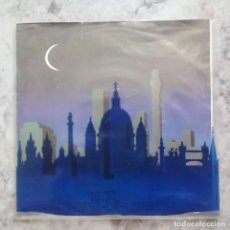 Discos de vinilo: XTC. SINGLE DOBLE. TOWERS OF LONDON. 1980. Lote 104180971