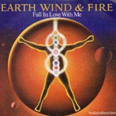 Discos de vinilo: EARTH WIND & FIRE - SINGLE 1982. Lote 104189667