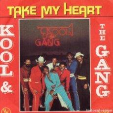 Discos de vinilo: KOOL & THE GANG - SINGLE 1981. Lote 104190691