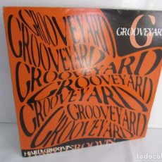 Discos de vinilo: GROOVEYEARD. HARD GROOVIN. EC RECORDS. EP VINILO. 1994. VER FOTOGRAFIAS ADJUNTAS. Lote 104261423