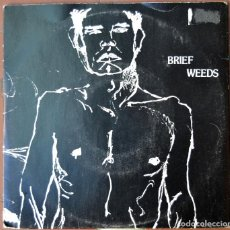 Discos de vinilo: BRIEF WEEDS. GRUPO INDIE AMERICANO CON SOLO 2 EPS. ED. INTERNATIONAL POP UNDERGROUND VOL. XVIII.. Lote 104261863