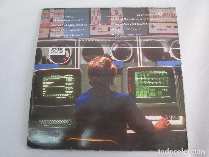 Discos de vinilo: THE MUSCLE PACK. THE EXPERIMENTAL POWEHOUS COMPILATION. EP VINILO .DOS DISCOS. LOOP RECORDS 1996 - Foto 11 - 104262947