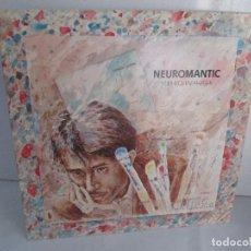 Discos de vinilo: YOKIHIRO TAKAHASHI. NEUROMANTIC. LP VINILO. ALFA RECORDS 1981. VER FOTOGRAFIAS ADJUNTAS. Lote 104263843