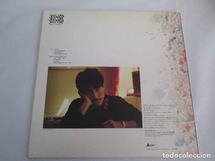 Discos de vinilo: YOKIHIRO TAKAHASHI. NEUROMANTIC. LP VINILO. ALFA RECORDS 1981. VER FOTOGRAFIAS ADJUNTAS - Foto 8 - 104263843