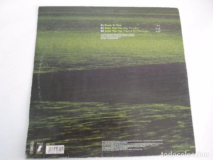 Discos de vinilo: URBAN TRANCE PLANT. ENJOY E.P. EP VINILO. DISCOMANIA. VER FOTOGRAFIAS ADJUNTAS - Foto 8 - 104264343