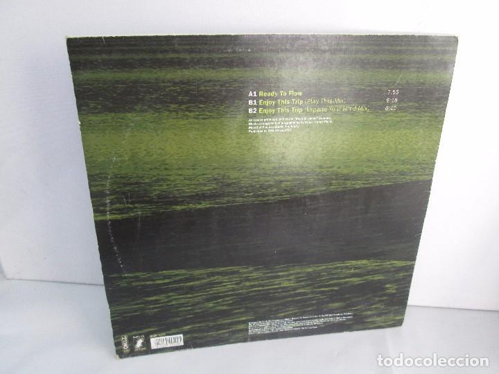 Discos de vinilo: URBAN TRANCE PLANT. ENJOY E.P. EP VINILO. DISCOMANIA. VER FOTOGRAFIAS ADJUNTAS - Foto 9 - 104264343