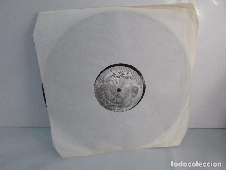 Discos de vinilo: BRUNO SANCHIONI. EP VINILO. VISION SOUNDCARRIERS 1996. VER FOTOGRAFIAS ADJUNTAS - Foto 7 - 104265983