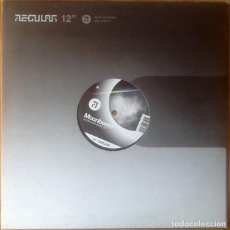 Discos de vinilo: MOONBEAM : VODKA AND SAND [ESP 2006] 12'. Lote 104295783