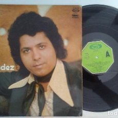 Discos de vinilo: CURRO FERNÁNDEZ JALEO MOVIEPLAY GONG 1975. Lote 104296051