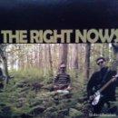 Discos de vinilo: THE RIGHT NOWS- SPANISH GARAGE PSYCHEDELIC ROCK 2010- 10 PULGADAS + INSERT- COMO NUEVO.. Lote 104296511