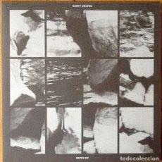 Discos de vinilo: SUNNY GRAVES : BAYOU EP [ESP 2014] EP 12'. Lote 104296955