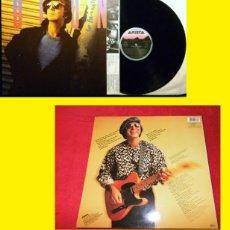 Discos de vinilo: DION & THE BELMONTS - YO FRANKIE - LOU REED, PATTY SMITH,P SIMON, DOO-WOP - ORG EDT + INSERTO, EX. Lote 104280304