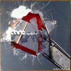 Discos de vinilo: CANE : SCINT EP [GRC 2007] 12'. Lote 104298459
