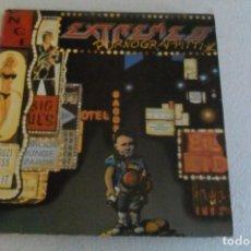 Discos de vinilo: EXTREME II - PORNOGRAFFITTI 1990. Lote 104299311