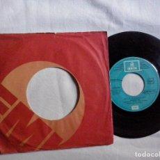 Discos de vinilo: MUSICA SINGLE: PAUL MCCARTNEY - COMING UP. SIN CARATULA BEATLES (ABLN). Lote 104301747