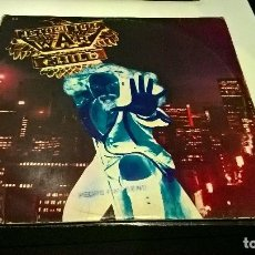 Discos de vinilo: MUSICA LP: JETHRO TULL WAR CHILD HEAVY VINYL. Lote 104306327