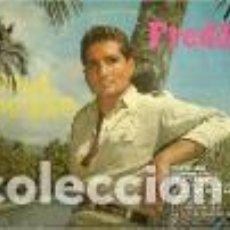 Discos de vinilo: FREDDY CANTA EN ESPAÑOL 10¨ 25CTMS. SELLO PERGOLA EDITADO EN ESPAÑA. AÑO 1969. Lote 104322803