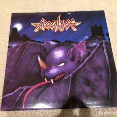 Discos de vinilo: APOCALYPSE -APOCALYPSE- (1988) LP DISCO VINILO. Lote 104325451