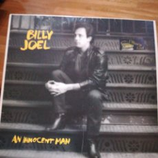 Discos de vinilo: BILLY JOEL AN INNOCENT MAN. Lote 104327323
