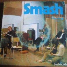 Discos de vinilo: SMASH - LOOK AT THE RAINBOW + 3 ********* RARO EP PROMOCIONAL 1970. Lote 104328851