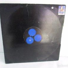 Discos de vinilo: SUPERNOVA. MOOGABILITY. CONTACT. EP VINILO. 1996. VER FOTOGRAFIAS ADJUNTAS. Lote 104329851