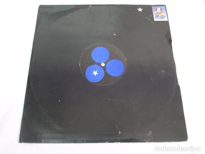 Discos de vinilo: SUPERNOVA. MOOGABILITY. CONTACT. EP VINILO. 1996. VER FOTOGRAFIAS ADJUNTAS - Foto 2 - 104329851