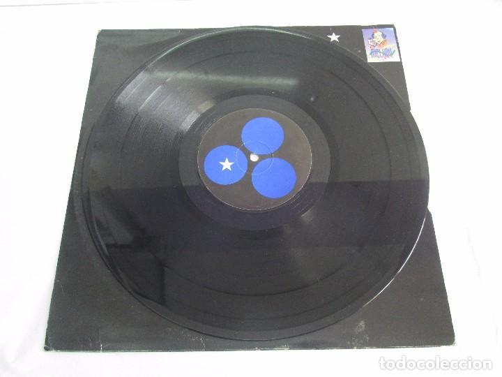Discos de vinilo: SUPERNOVA. MOOGABILITY. CONTACT. EP VINILO. 1996. VER FOTOGRAFIAS ADJUNTAS - Foto 3 - 104329851