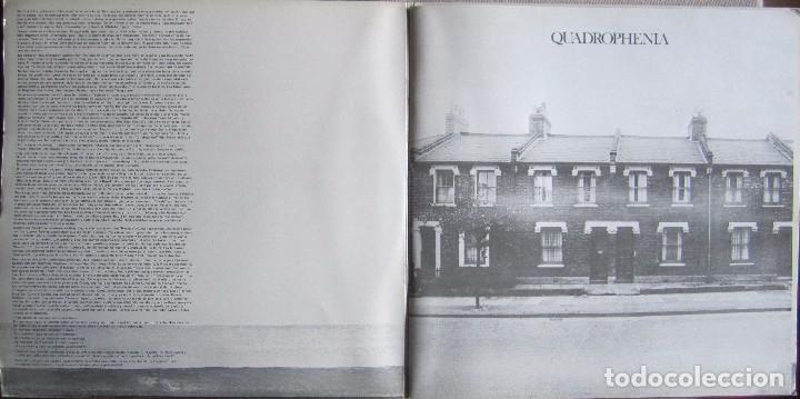 Discos de vinilo: WHO, THE: QUADROPHENIA - Foto 3 - 104347207