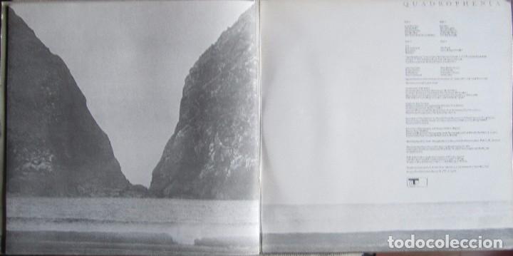 Discos de vinilo: WHO, THE: QUADROPHENIA - Foto 5 - 104347207