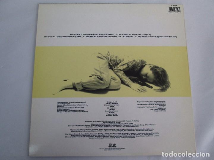 Discos de vinilo: DROP NINETEENS. DELAWARE. LP VINILO. HUT RECORDINGS 1992. VER FOTOGRAFIAS ADJUNTAS - Foto 7 - 203639128