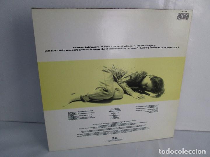 Discos de vinilo: DROP NINETEENS. DELAWARE. LP VINILO. HUT RECORDINGS 1992. VER FOTOGRAFIAS ADJUNTAS - Foto 8 - 203639128
