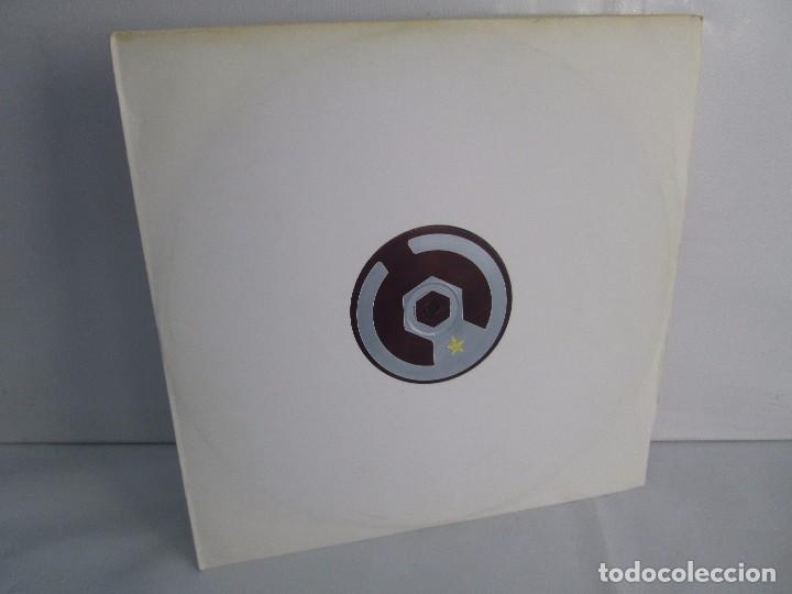 Discos de vinilo: AZWAN TRANSMISSIONS E.P VINILO. REACT MUSIC 1996. VER FOTOGRAFIAS ADJUNTAS - Foto 7 - 104357095