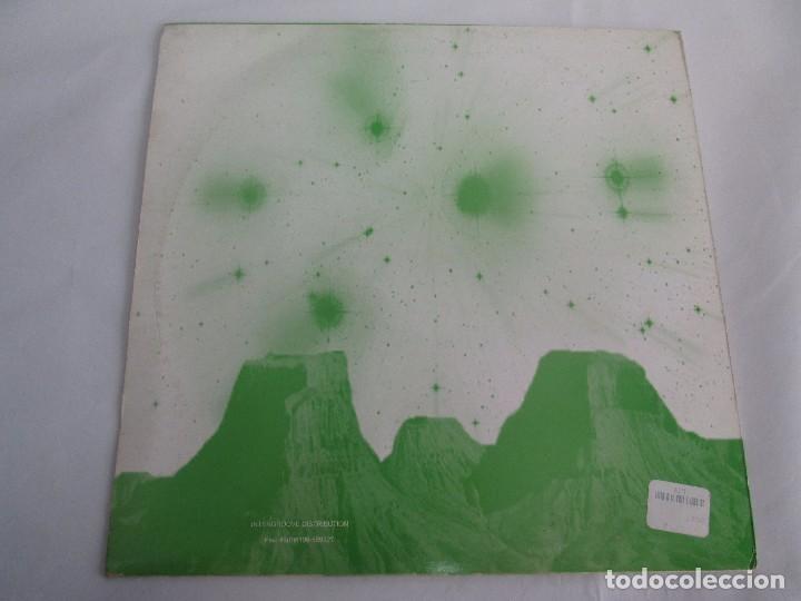 Discos de vinilo: TESSERACT RECORDS. PHONETIC NUMA. E.P. VINILO. 1996. VER FOTOGRAFIAS ADJUNTAS - Foto 7 - 104360251