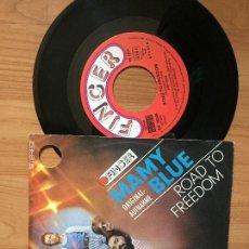 Discos de vinilo: POP TOPS `MAMY BLUE`. Lote 104271079